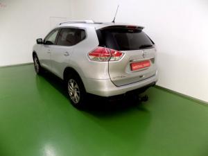 Nissan X Trail 1.6dCi SE 4X4 - Image 6