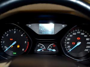 Ford Focus 2.0 GDi Trend Powershift - Image 13