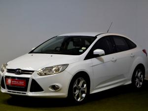 Ford Focus 2.0 GDi Trend Powershift - Image 1