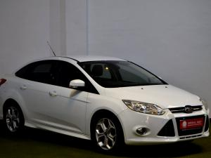 Ford Focus 2.0 GDi Trend Powershift - Image 2