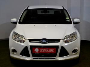 Ford Focus 2.0 GDi Trend Powershift - Image 5