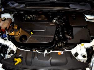 Ford Focus 2.0 GDi Trend Powershift - Image 9