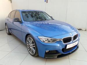 BMW 3 Series 320i auto - Image 1