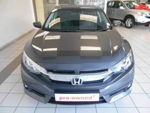 Honda Civic sedan 1.8 Elegance - Image 10