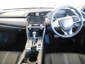 Honda Civic sedan 1.8 Elegance - Image 6