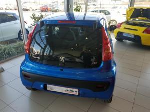 Peugeot 107 Urban - Image 3