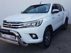 Toyota Hilux 2.8 GD-6 RB RaiderD/C automatic - Image 1