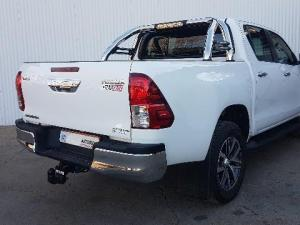 Toyota Hilux 2.8 GD-6 RB RaiderD/C automatic - Image 4