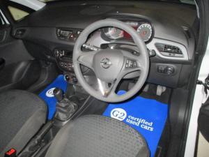 Opel Corsa 1.0T Ecoflex Essentia 5-Door - Image 1