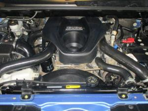 Isuzu KB 300 D-TEQ LX Standard 4X4D/C - Image 13