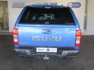 Isuzu KB 300 D-TEQ LX Standard 4X4D/C - Image 7