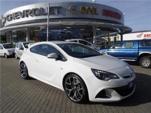Opel Astra 2.OT OPC - Image 1