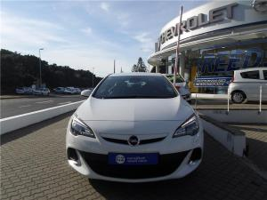 Opel Astra 2.OT OPC - Image 2