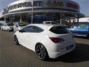Opel Astra 2.OT OPC - Image 3