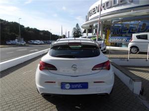 Opel Astra 2.OT OPC - Image 4