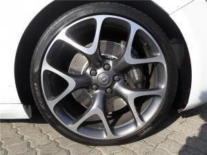 Opel Astra 2.OT OPC - Image 6