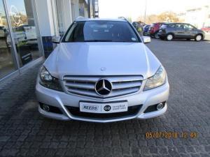 Mercedes-Benz C180 BE Estate Avantgarde automatic - Image 1
