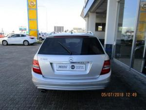 Mercedes-Benz C180 BE Estate Avantgarde automatic - Image 2