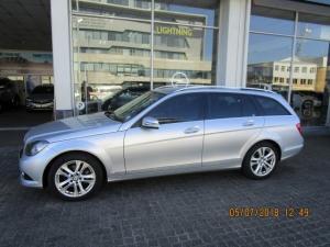Mercedes-Benz C180 BE Estate Avantgarde automatic - Image 3