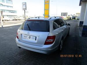 Mercedes-Benz C180 BE Estate Avantgarde automatic - Image 4