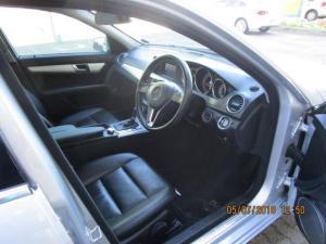 Mercedes-Benz C180 BE Estate Avantgarde automatic - Image 7