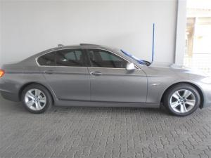 BMW 5 Series 520d steptronic - Image 3