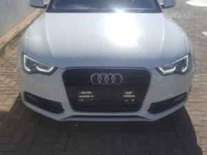 Audi A5 Sportback Sportback 2.0TDI - Image 2