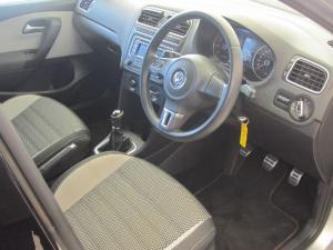 Volkswagen Cross Polo 1.6 Comfortline - Image 4
