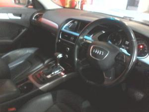 Audi A4 2.0 TDI SMultitronic - Image 2