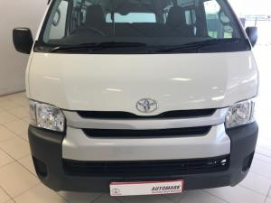 Toyota Quantum 2.7 Sesfikile 16s - Image 6