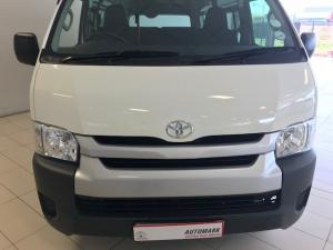 Toyota Quantum 2.7 Sesfikile 16s - Image 7