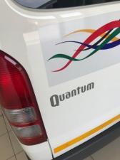Toyota Quantum 2.7 Sesfikile 16s - Image 9