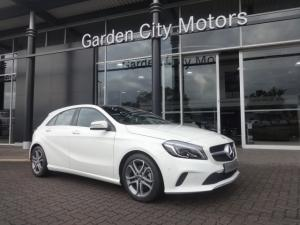 Mercedes-Benz A 200d Urban automatic - Image 1