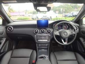 Mercedes-Benz A 200d Urban automatic - Image 2