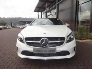 Mercedes-Benz A 200d Urban automatic - Image 3