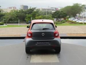 Smart Forfour Passion + Urban Style - Image 16