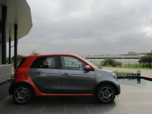 Smart Forfour Passion + Urban Style - Image 2