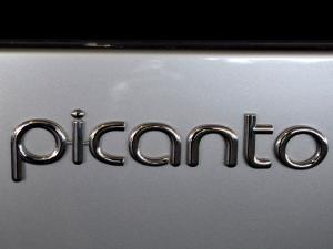 Kia Picanto 1.2 Start - Image 31