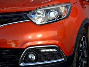 Renault Captur 1.2T Dynamique EDC 5-Door - Image 19