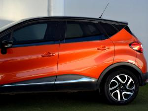 Renault Captur 1.2T Dynamique EDC 5-Door - Image 37