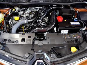 Renault Captur 1.2T Dynamique EDC 5-Door - Image 9