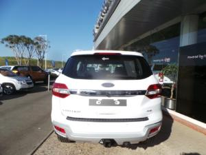 Ford Everest 3.2 4WD Limited - Image 4