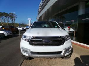 Ford Everest 3.2 4WD Limited - Image 6