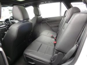 Ford Everest 3.2 4WD Limited - Image 7