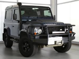 Land Rover Defender 90 TD multi-purpose S - Image 1