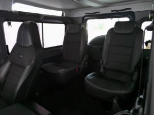 Land Rover Defender 90 TD multi-purpose S - Image 9