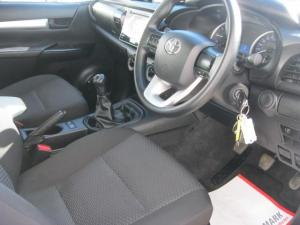 Toyota Hilux 2.4 GD-6 SRXD/C 4X4 - Image 3