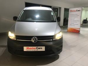 Volkswagen CADDY4 Maxi Crewbus 2.0 TDi - Image 8
