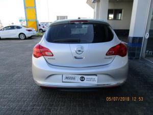 Opel Astra 1.4T Essentia 5-Door - Image 11