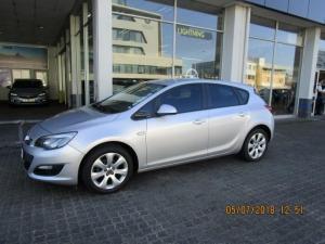 Opel Astra 1.4T Essentia 5-Door - Image 13